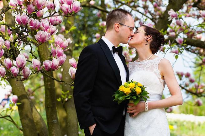 Hochzeit Steffi und Julius