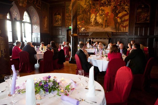 Festsaal Schloss Burg