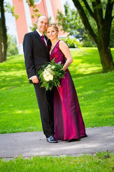 Hochzeitsfotos Elisenturm