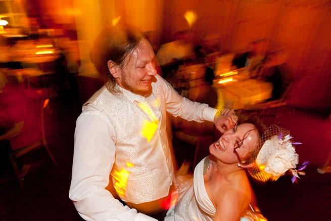 Hochzeitsfeier im Restaurant Zum Hackstück