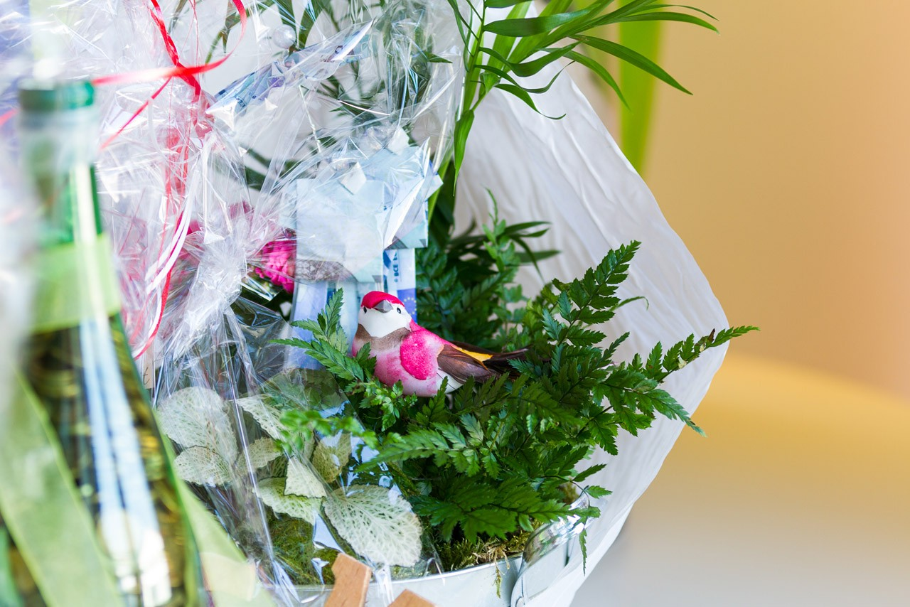 Originelle Geldgeschenke Zur Hochzeit Malte Reiter Fotografie