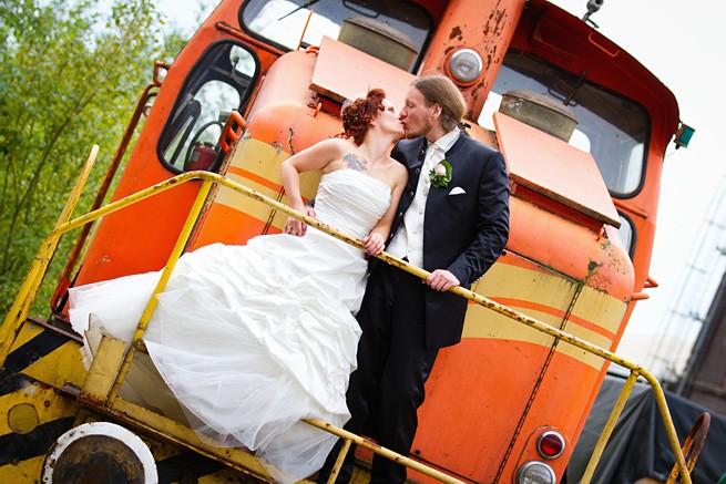Hochzeitsfoto Hattingen