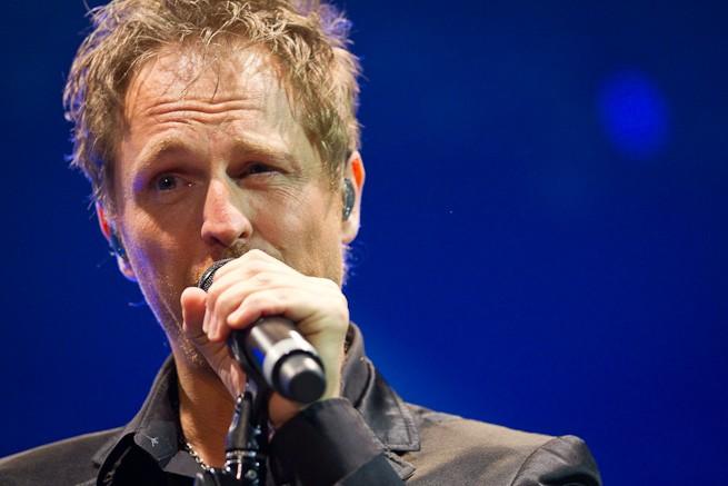 Jörg Bausch in Concert
