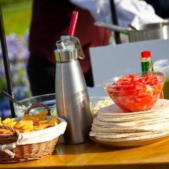 Mexikanisches Essen in Hannover