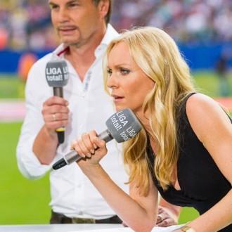 TV-Aufzeichnung Liga Total 2012