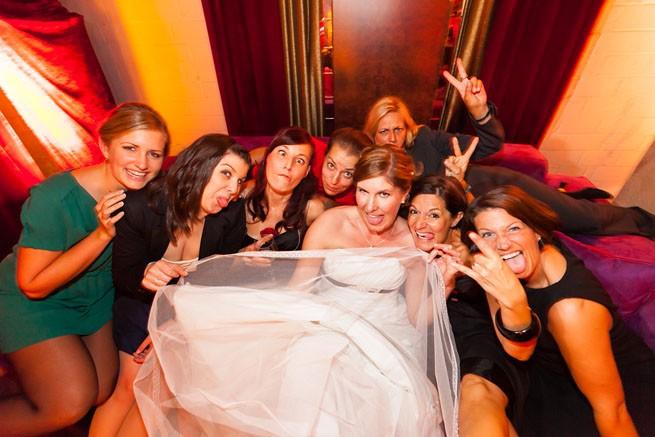 Gruppenfoto Hochzeit Düsseldorf