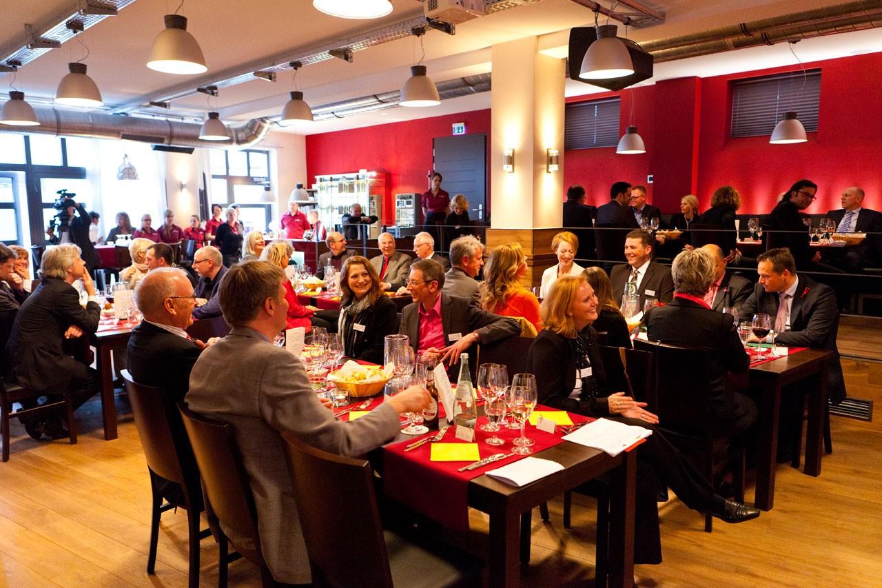 Hochzeitslocations: Bootshaus Wuppertal - Firmen-Ereignisse