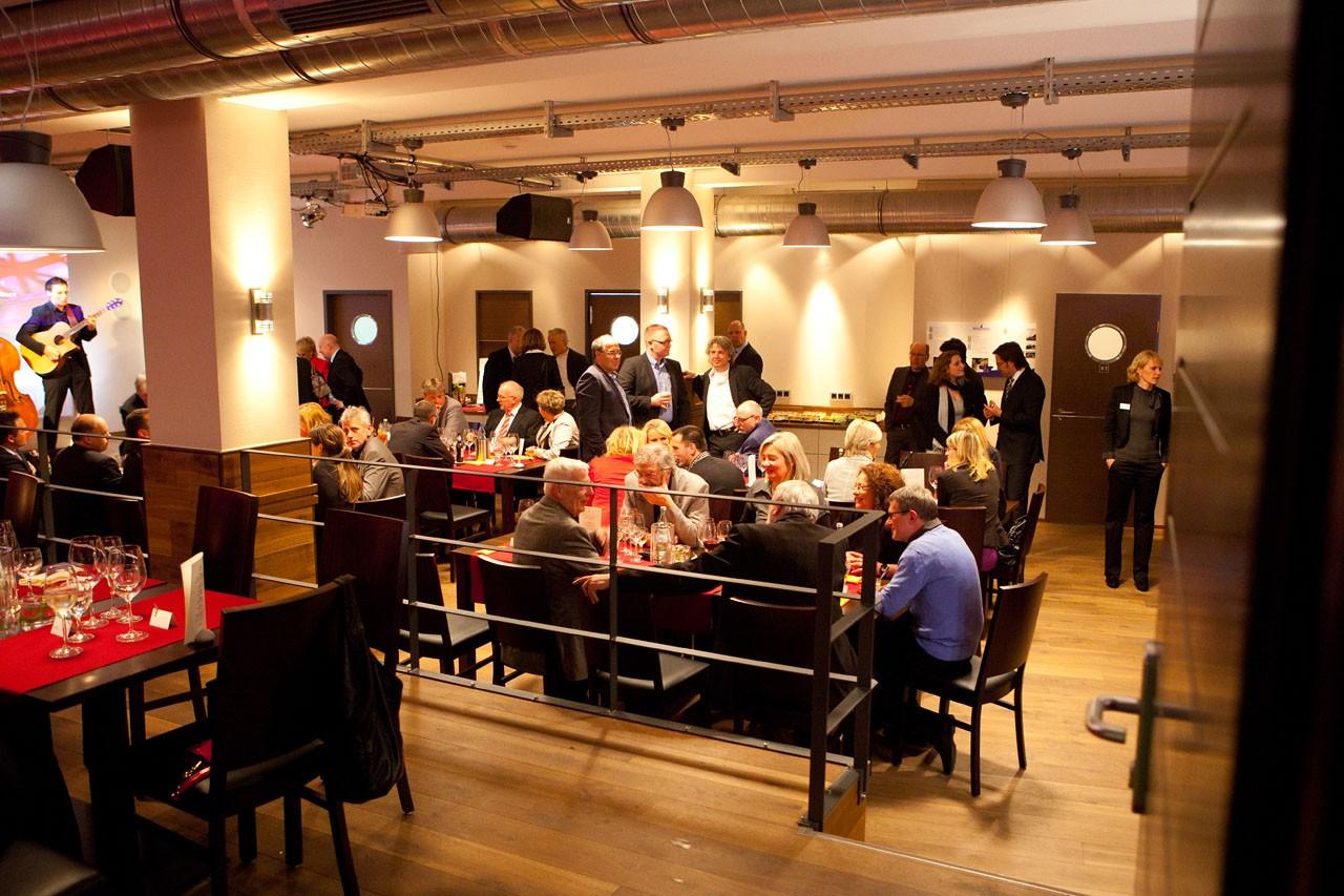 Hochzeitslocations: Bootshaus Wuppertal - Private Feiern