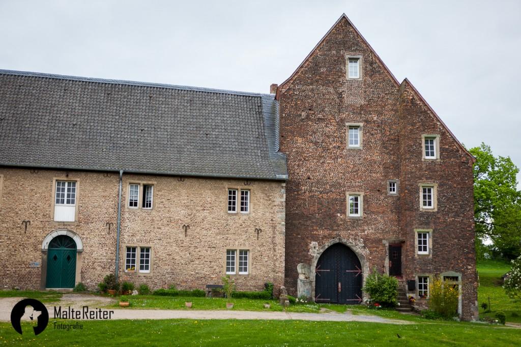 Traolocation Schloss Hülchrath