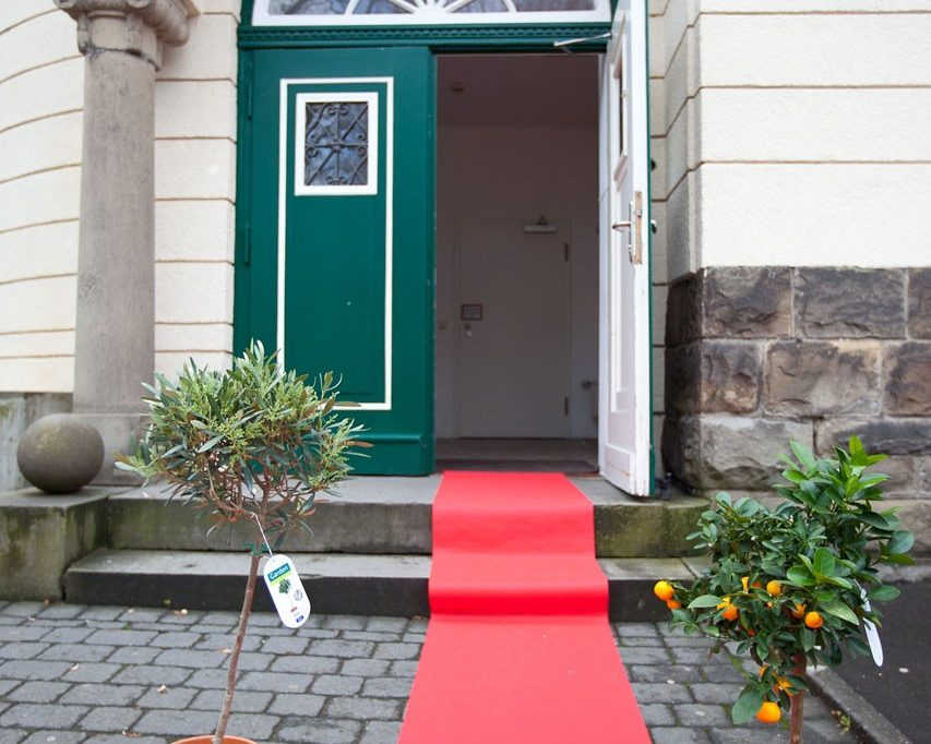 Hochzeitslocations: VIP Lounge Wuppertal