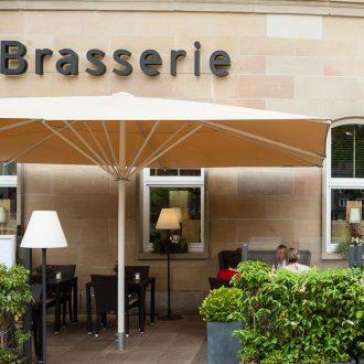 brasserie wuppertal außenbereich