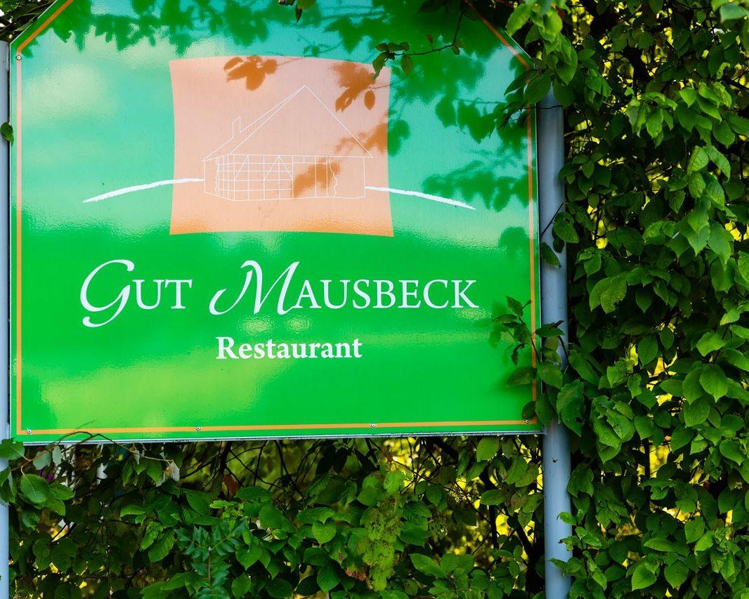 gut mausbeck restaurant