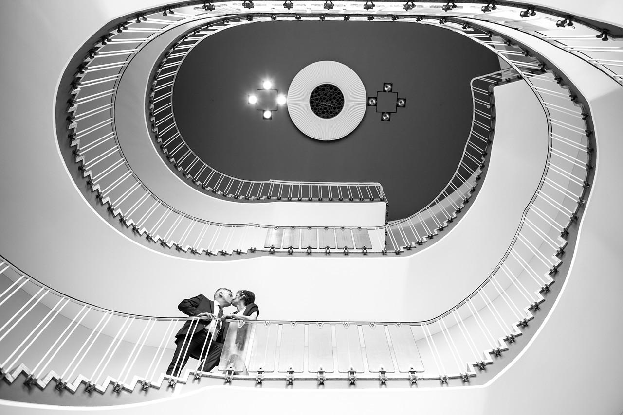 opernhaus wuppertal hochzeitsfoto