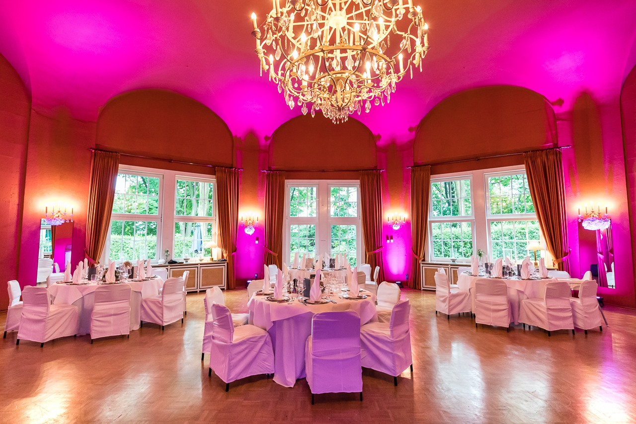 hochzeitslocation wuppertal 1805 by Catering am Brill