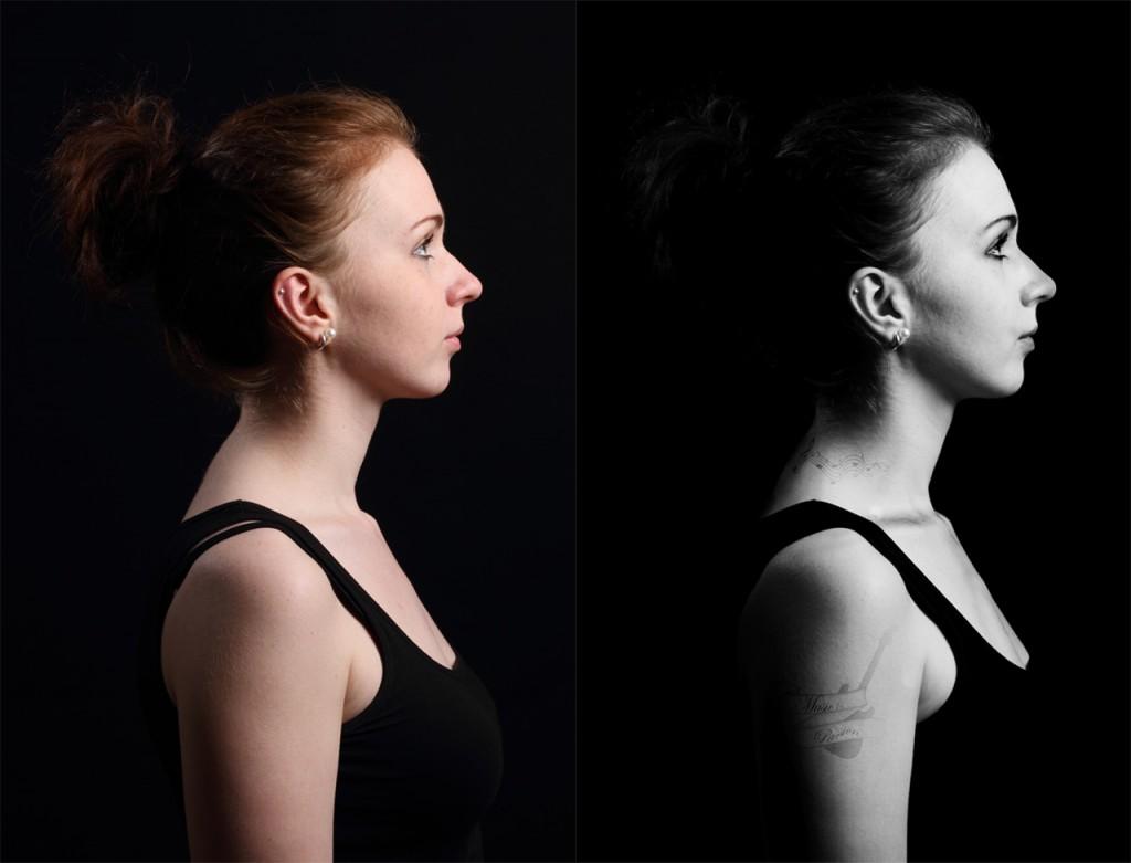 Tattoo in Photoshop erstellen