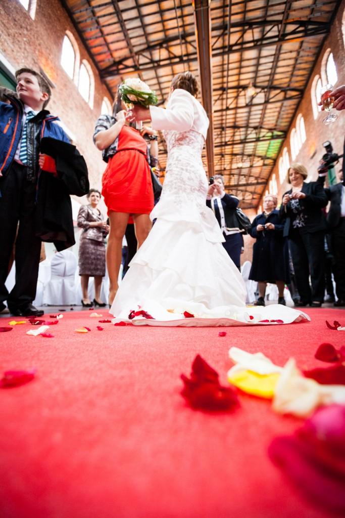 Alte Kaue Hochzeitslocation im Ruhrgebiet