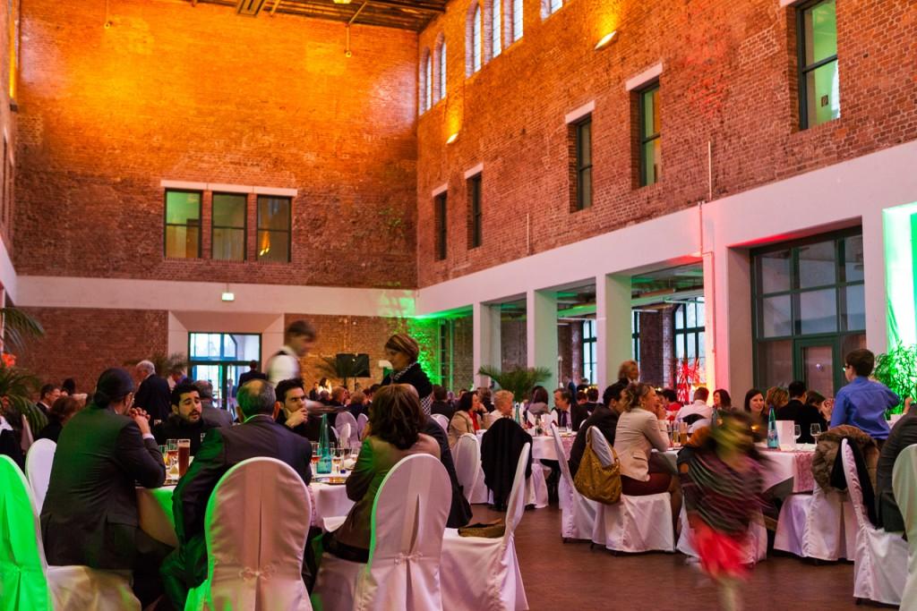 Hochzeit im Ruhgebiet Alte Kaue Dortmund Zeche