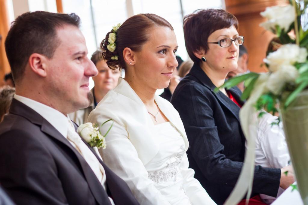 Hochzeitsreportage Dortmund Trauung Sudhaus