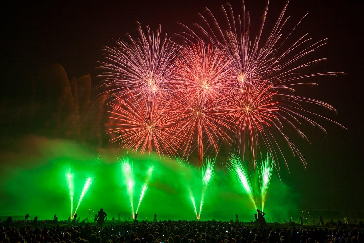 Feuerwerk-Hannover-Italien (1)