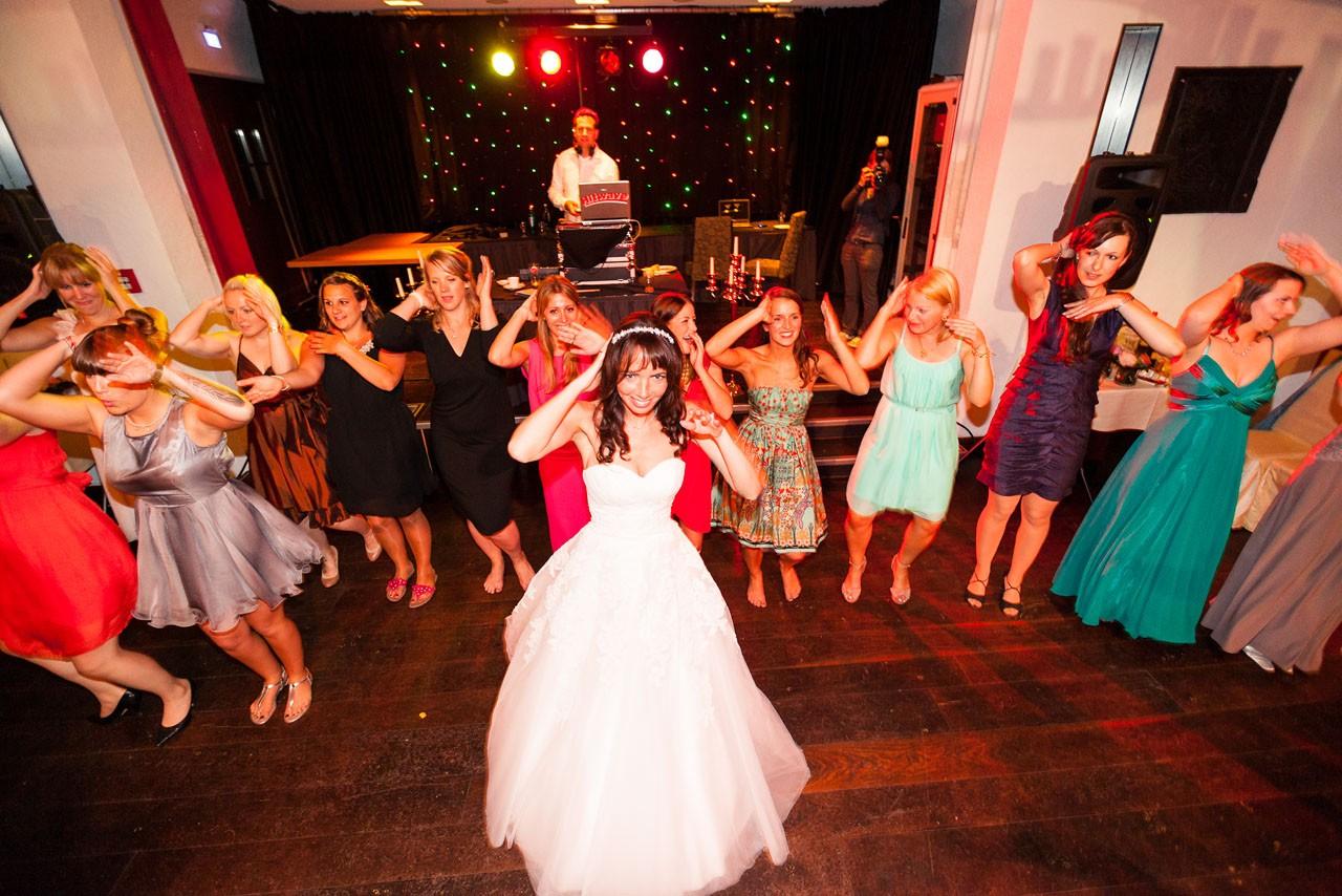 Hochzeitsreportage Mit Photobooth Im Landhaus Spatzenhof