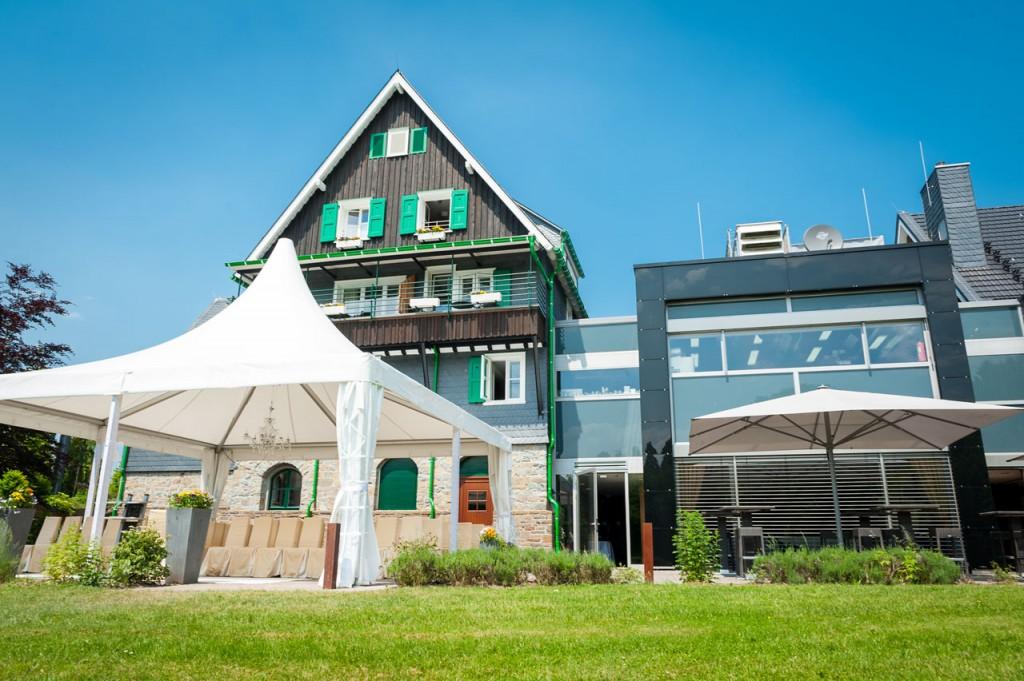 Landhaus Spatzenhof Hochzeit