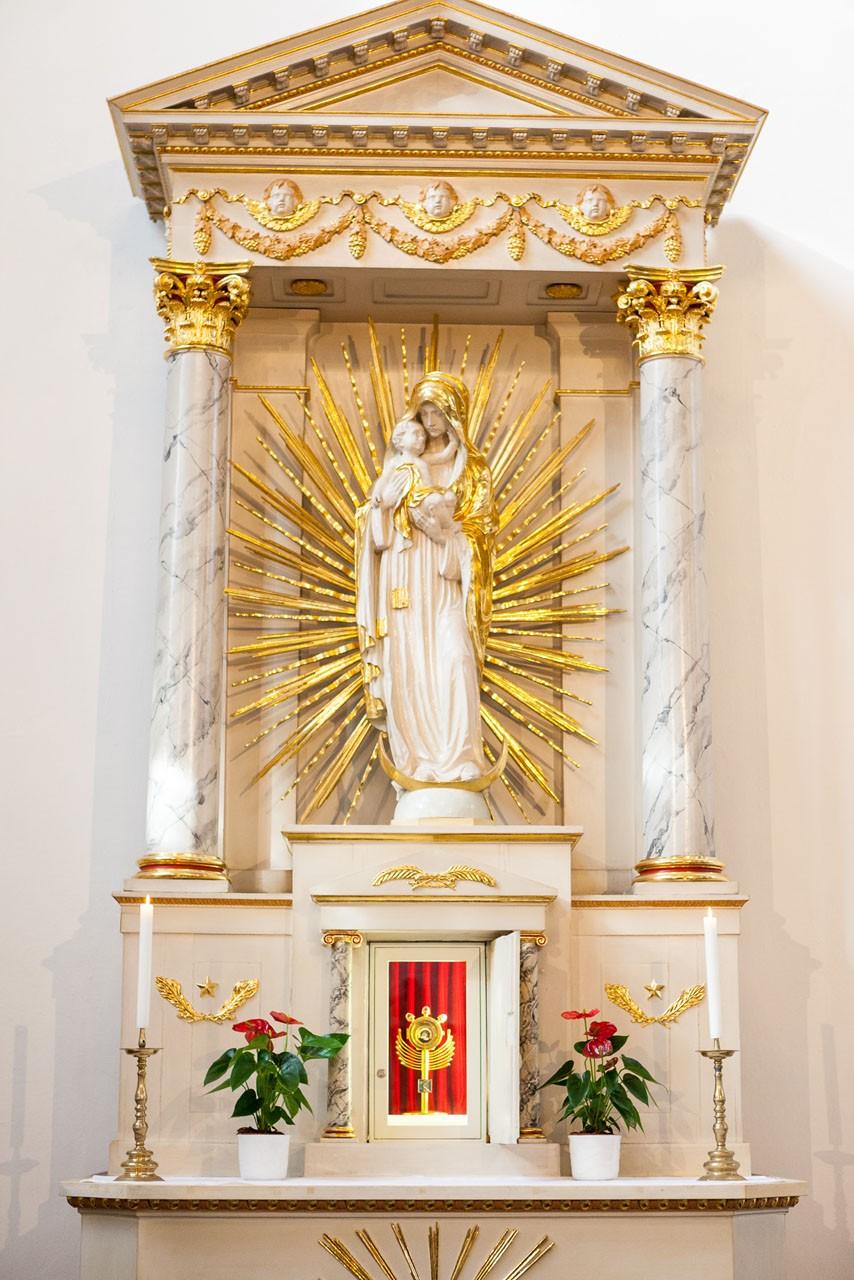 Foto Basilika St. Laurentius Wuppertal
