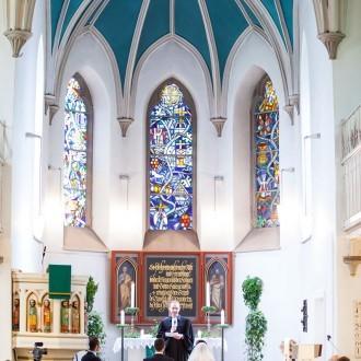 Hochzeit Evangelische Kirchengemeinde Herzkamp