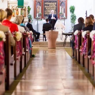 Evangelische Kirchengemeinde Herzkamp Mittelgang