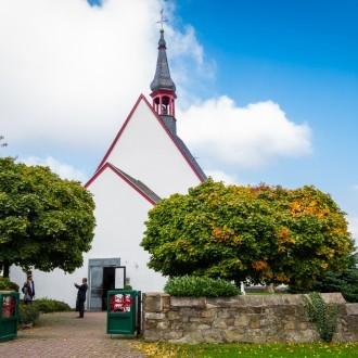 Kirchplatz Tönisheide Velbert