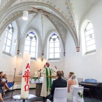 evangelische Kirche Tönisheide