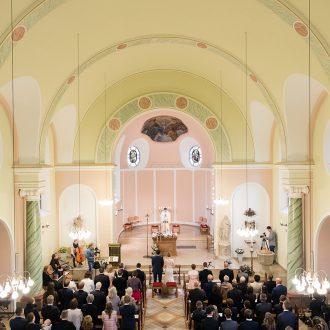 St. Josef Kirche Sprockhövel