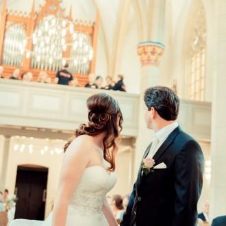 heiraten in Kirche Niederwenigger Hattingen