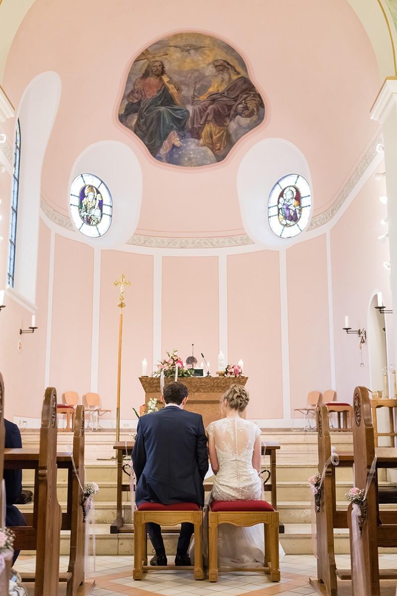 Hochzeit St. Josef Kirche Sprockhövel