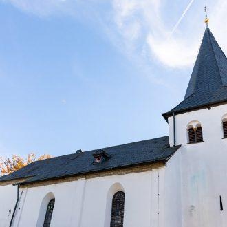 St. Cäcilia Kirche Düsseldorf