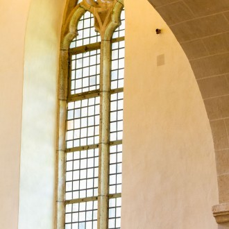 Stiepeler Dorfkirche in Bochum