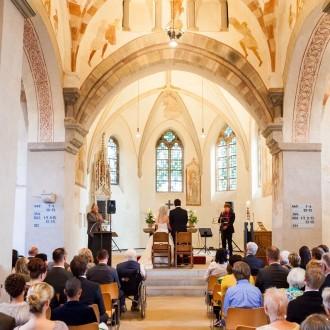 Hochzeit kirche nrw