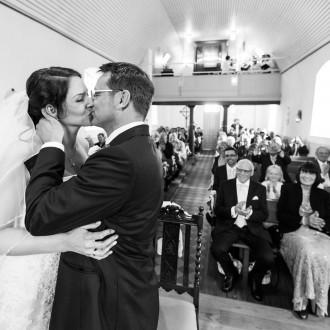Hochzeit Windrather Kapelle Velbert