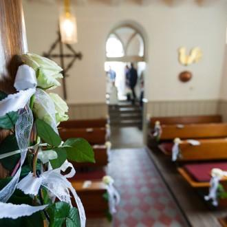 Windrather Kapelle Velbert Detail