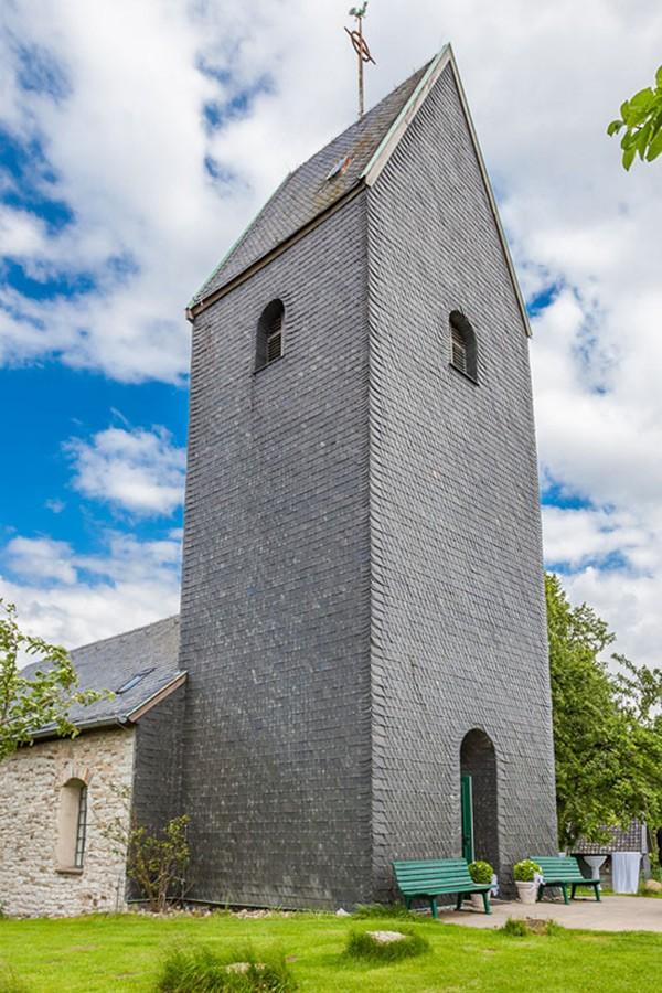 Windrather Kapelle Velbert
