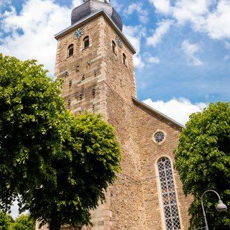 evangelkische stadtkirche remscheid