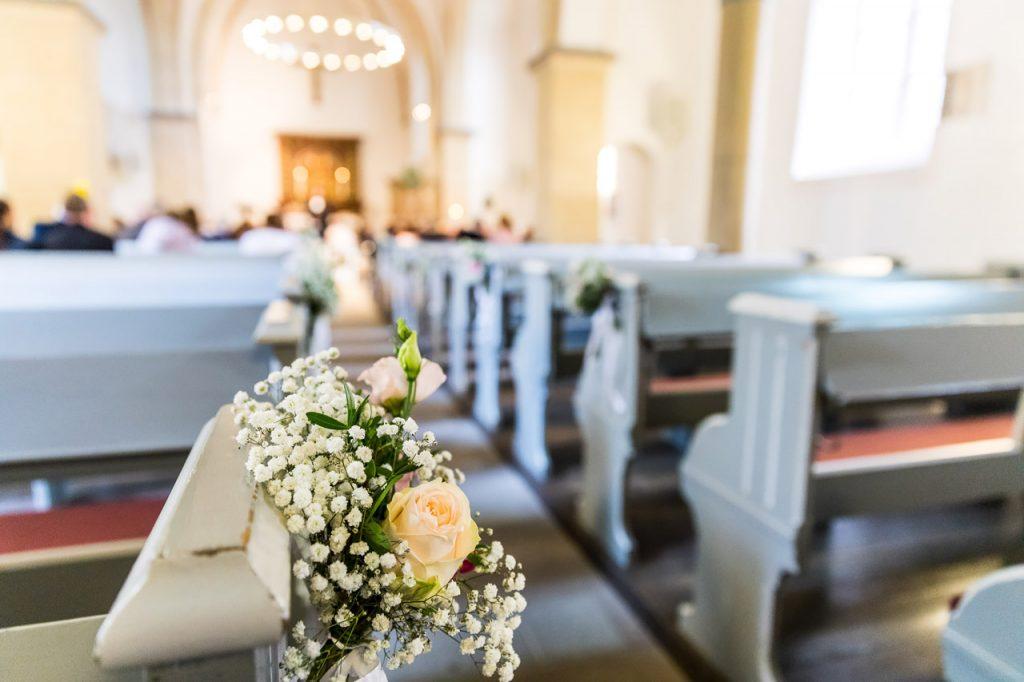 schöne kirche zum Heiraten in NRW
