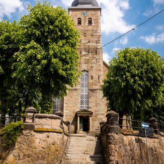 stadtkirche remscheid lüttringhausen