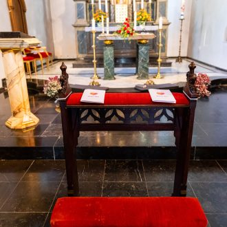 trauung St Cäcilia düsseldorf