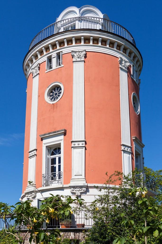 Ambiente-Trauung Elisenturm Wuppertal
