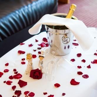 Besondere Hotelzimmer Fur Die Traumhafte Hochzeitsnacht
