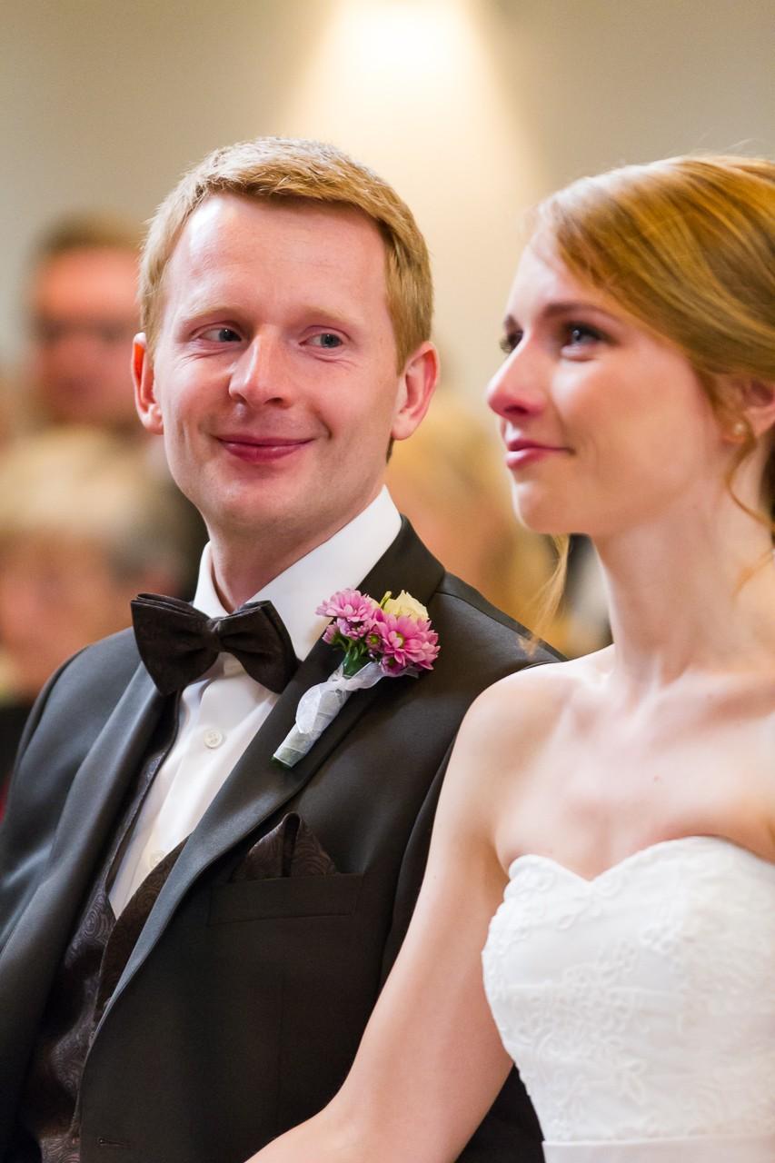 Hochzeitsfotos besondere Momente