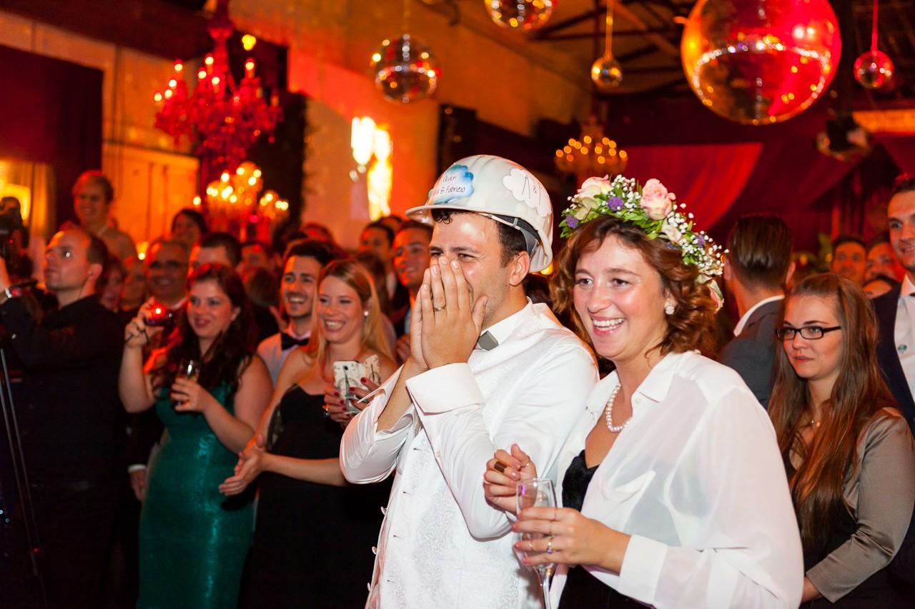 6 Fehler die man als Brautpaar auf der Hochzeit vermeiden sollte