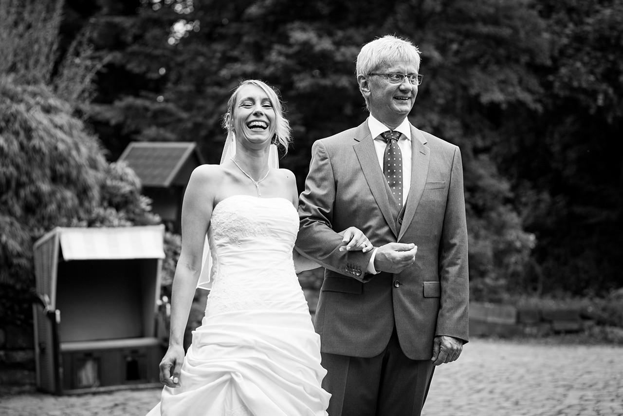 Brautführung