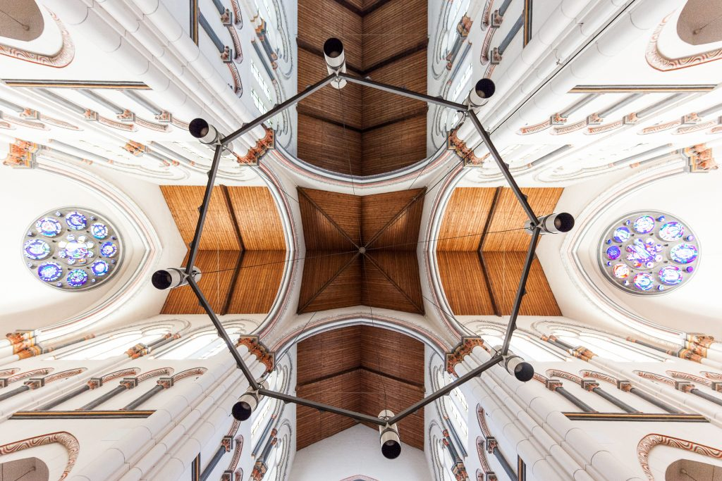 St. Heribert Kirche Köln