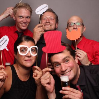 Photobooth Hochzeit Köln